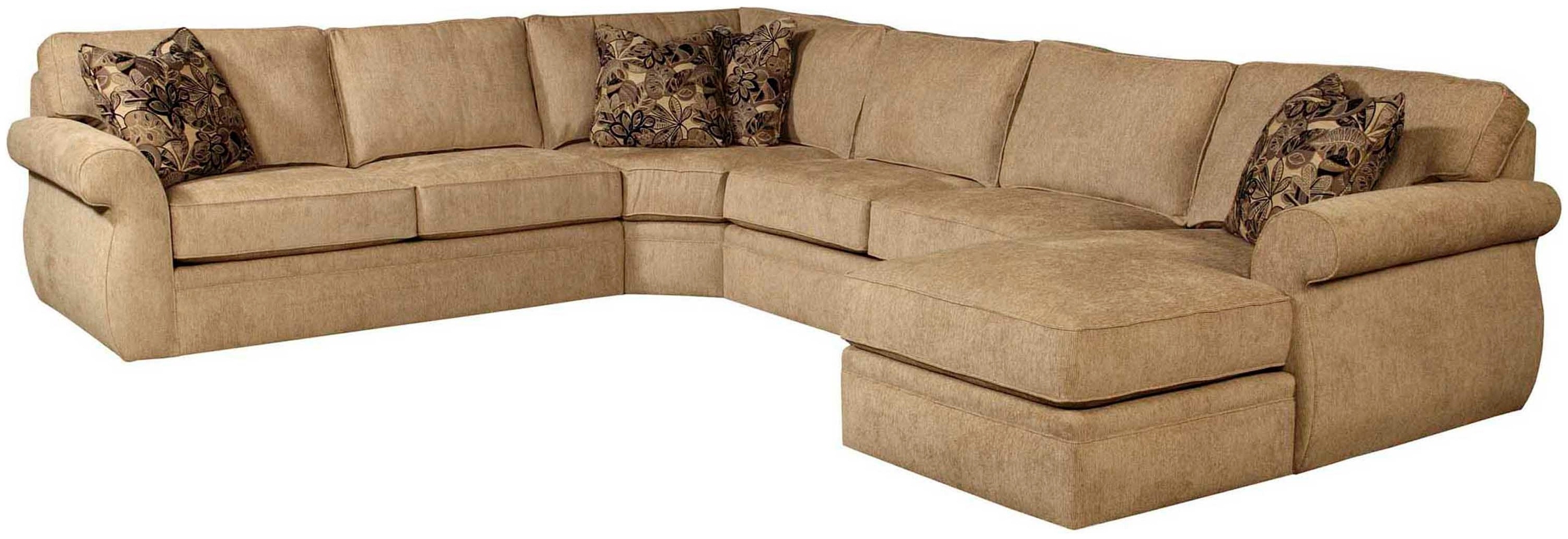 Favorite Furniture: Couch With Chaise Chaise Sectional Within Sectionals With Chaise (View 3 of 15)