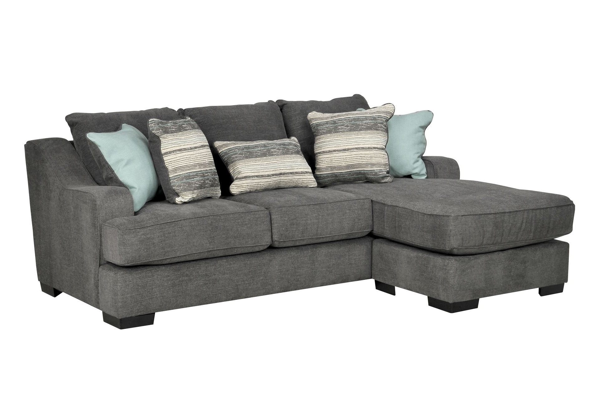 Favorite Grey Sofas With Chaise Inside Sofa Design Ideas: Dark Couch Grey Sofa Chaise Light Design Light (View 3 of 15)