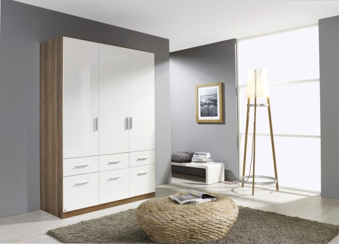 Favorite High Gloss Sliding Wardrobes Pertaining To High Gloss Sliding Wardrobes Black Wardrobe Doors White Fitted (View 12 of 15)