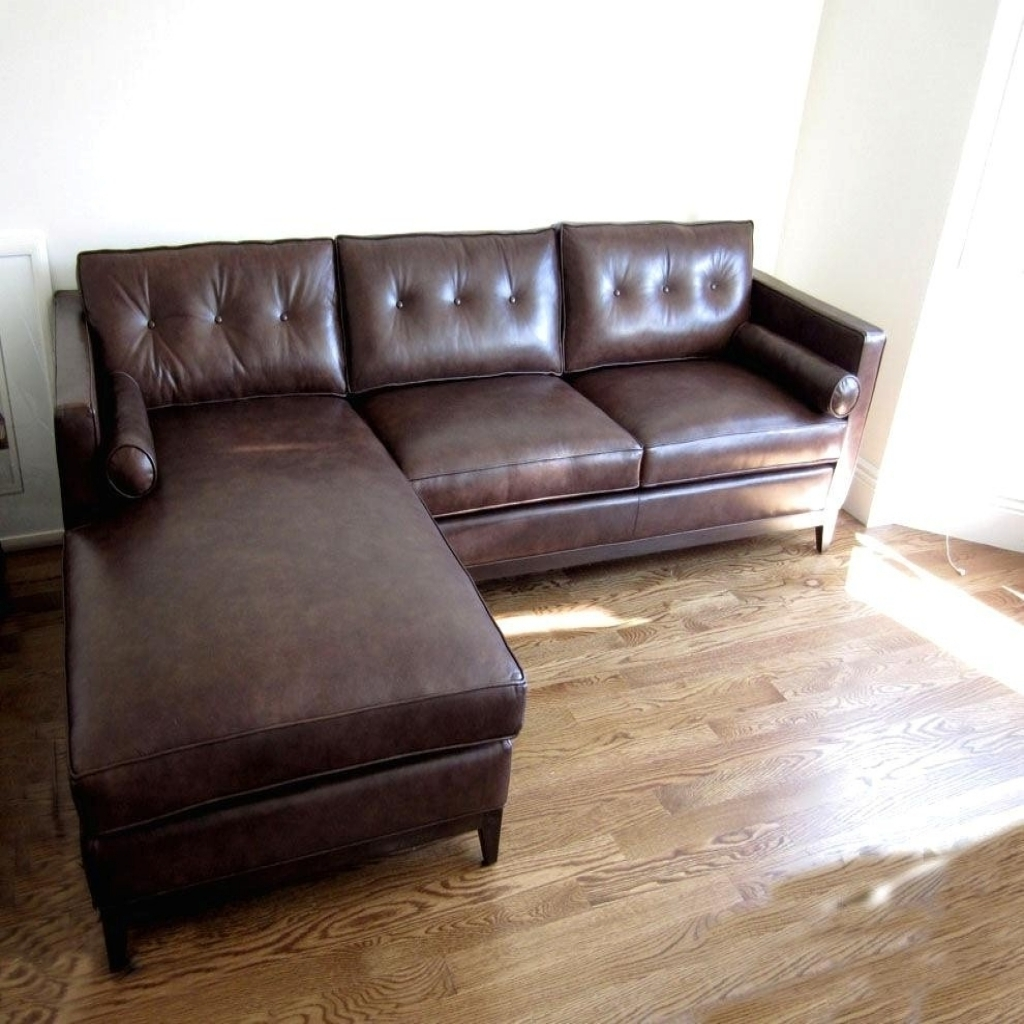 Favorite Leather Chaise Lounge Sofa – Visionexchange (View 8 of 15)