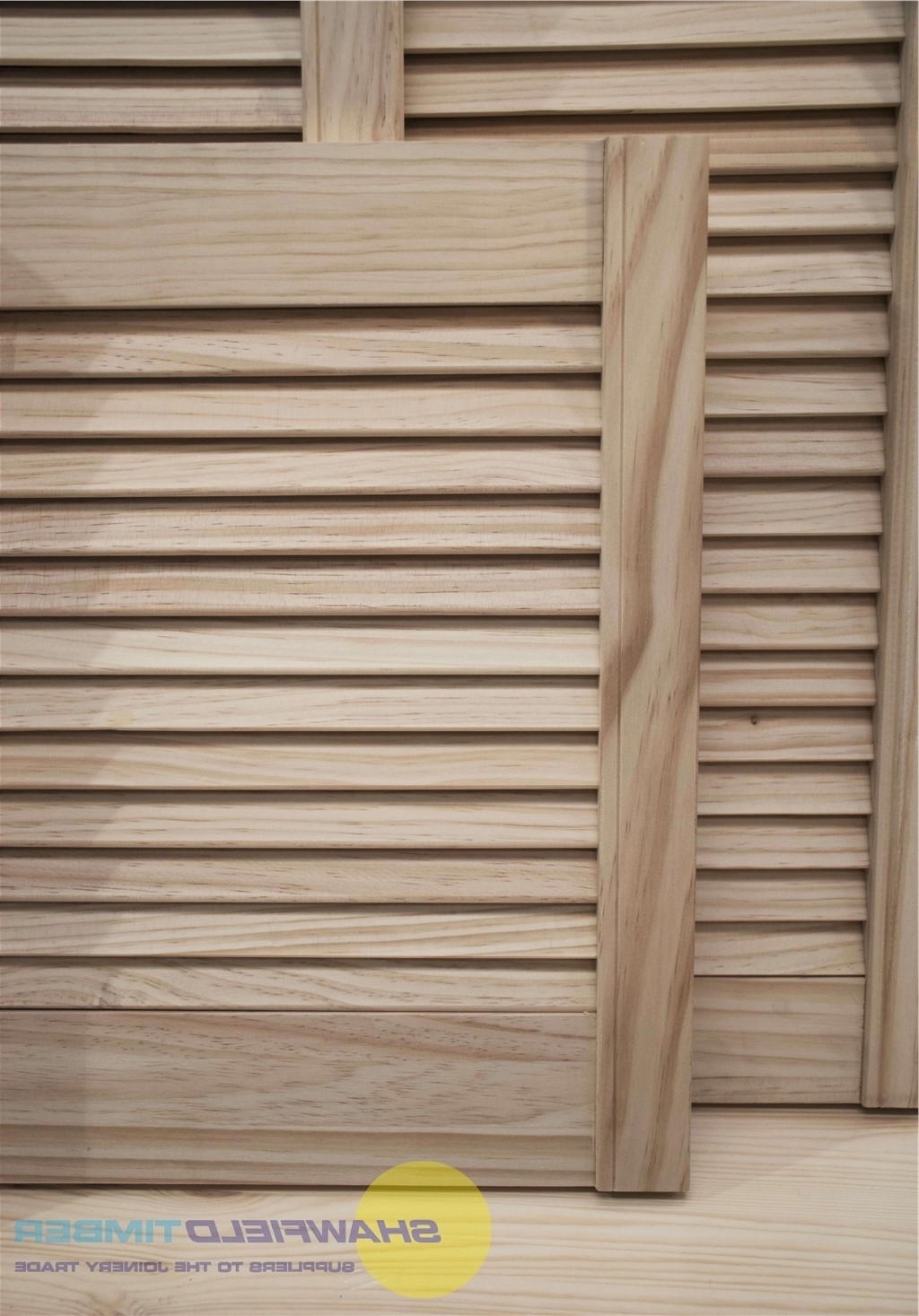 Favorite Natural Pine Wardrobes Inside Single Louvre Door, Vented Open Slatted, Natural Pine, Wardrobe (View 1 of 15)