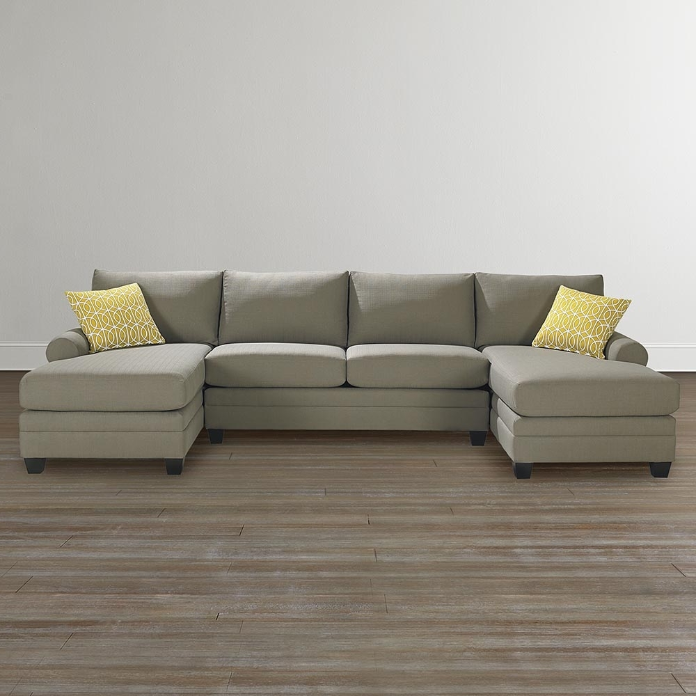 Favorite Sectionals With Chaise Within Cu (View 4 of 15)