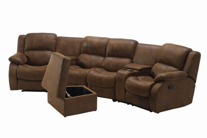Favorite Theatre Sectional Sofas With Regard To Awesome Theater Sectional Sofa – Buildsimplehome (View 4 of 10)