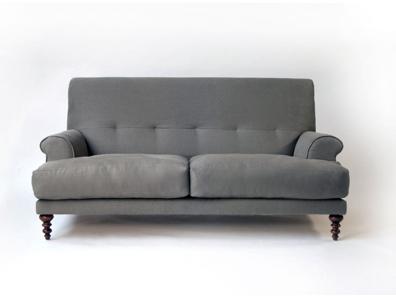 Favorite Two Seater Sofas Pertaining To Buy The Scp Oscar Two Seater Sofa At Nest.co (View 3 of 10)