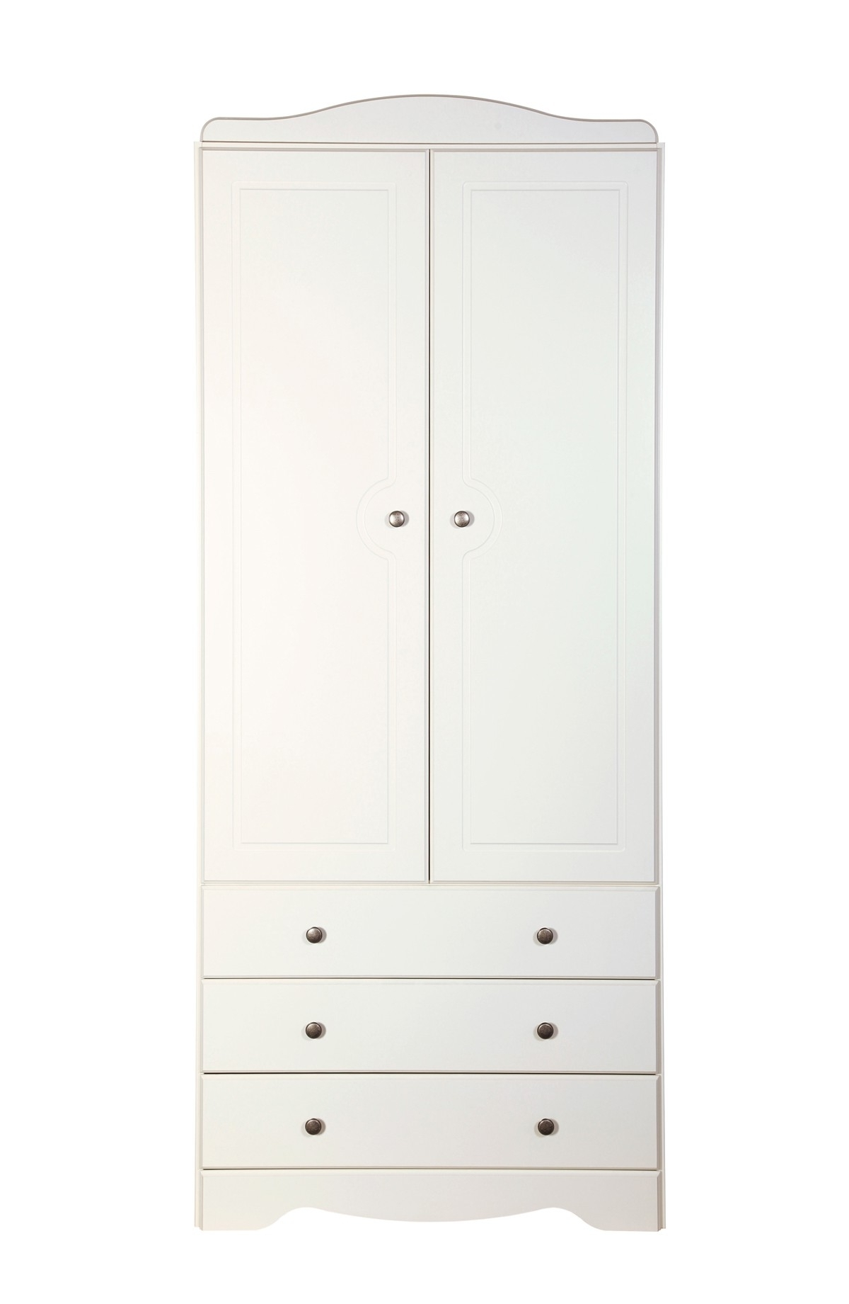 Favorite White Wardrobes With Drawers Within Wardrobes – Furniture – Bedroom – Online Range (View 6 of 15)