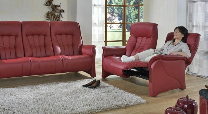 Fineback Pertaining To Ergonomic Sofas And Chairs (View 6 of 10)