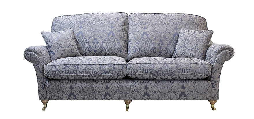 Florence Grand Sofa (View 9 of 10)