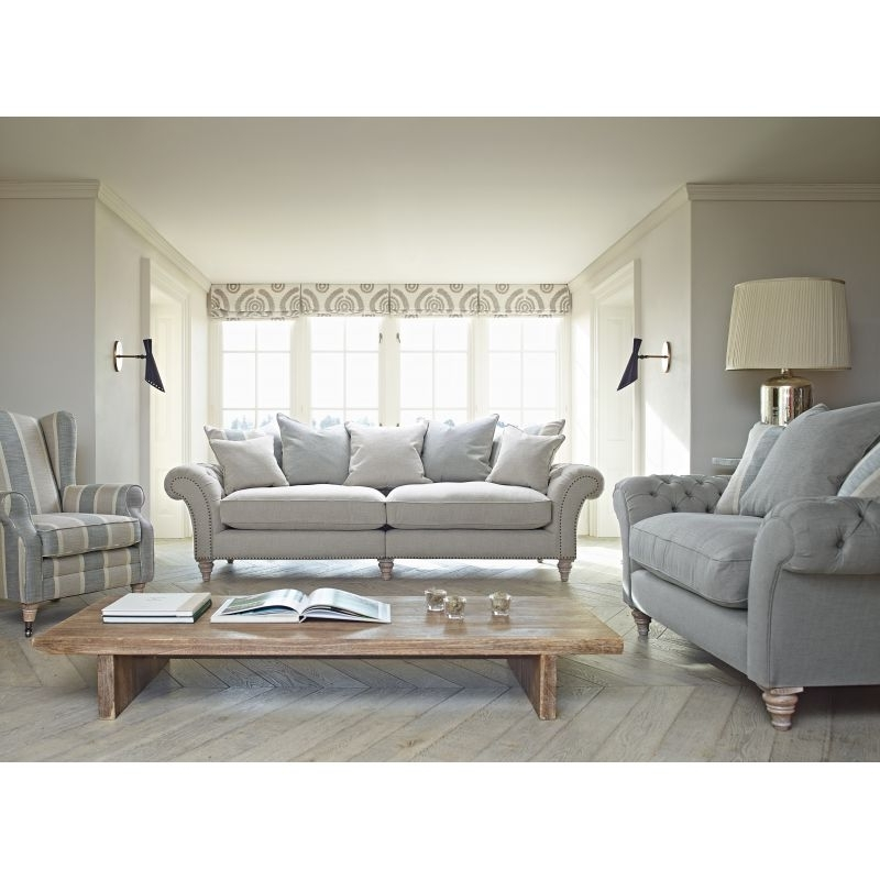Florence Grand Sofas Throughout Most Current Lygon Grand Split Sofa – Holloways (View 6 of 10)