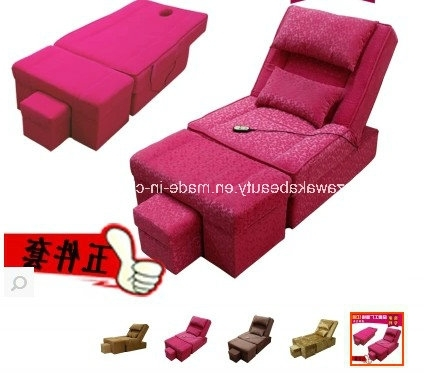 Foot Massage Sofas Pertaining To Trendy Foot Massage Sofa Chair Suppliers In Malaysia (View 7 of 10)