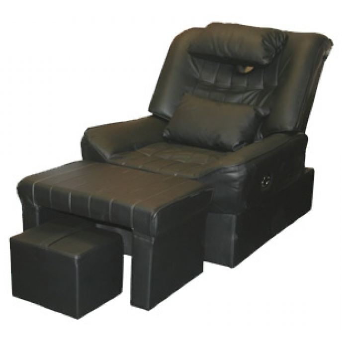 Foot Massage Sofas With Famous Beauty Salon Furniture – Foot Sofa Bed/ Foot Massage Set Model # W 31b (View 2 of 10)