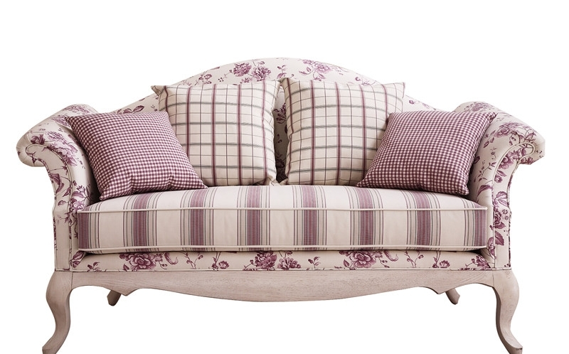 French Country Sofa Brilliant Sectional Sofas Style With 13 With Well Liked Country Sofas And Chairs (View 10 of 10)