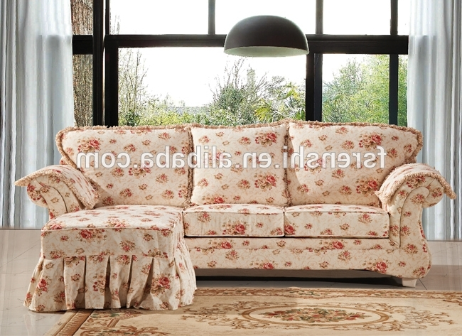 French Country Sofas And Chairs Home Textiles Throughout Style For Most Current Country Sofas And Chairs (View 4 of 10)