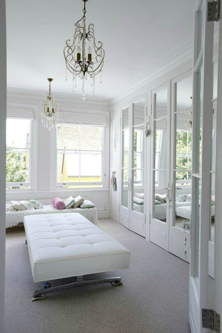 French Style Fitted Wardrobes With Newest 31 Best Fitted Wardrobes – Decoholic (View 6 of 15)