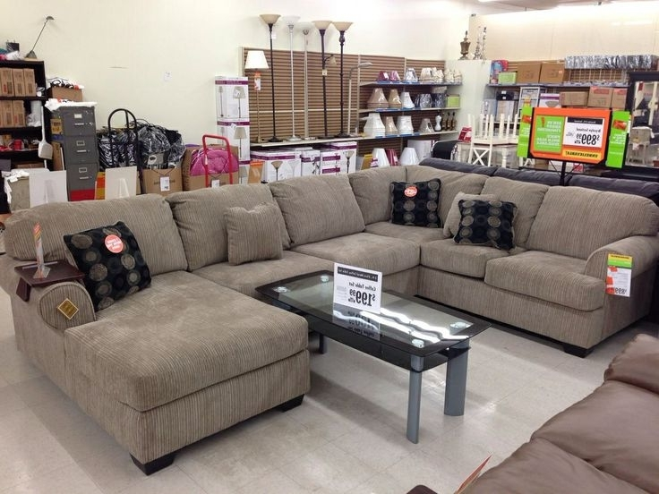 Functionalities Intended For Current Big Lots Sofas (View 5 of 10)