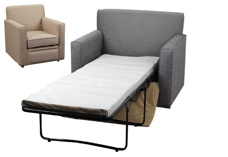 Functionalities Throughout Cheap Single Sofas (View 8 of 10)