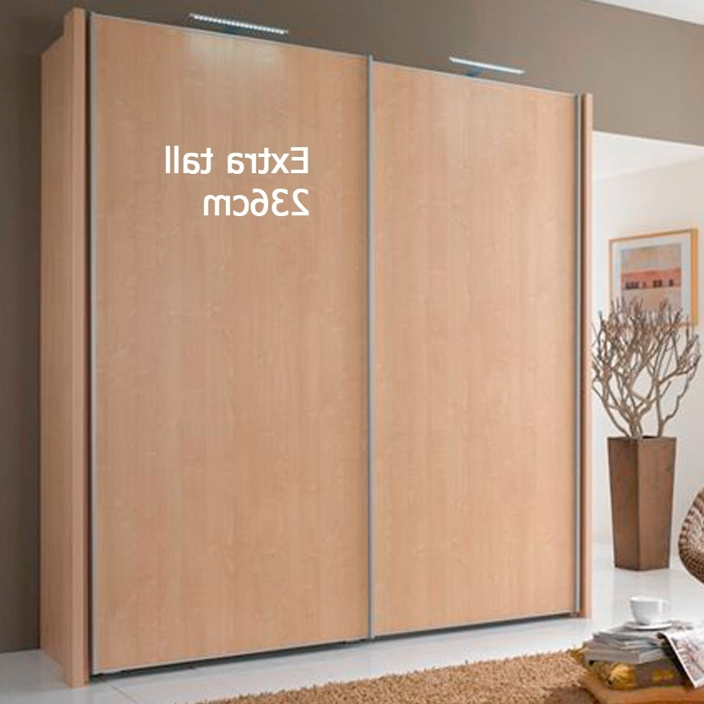 Furniture For Modern Living – Furniture For Modern Living For Favorite Tall Wardrobes (View 4 of 15)