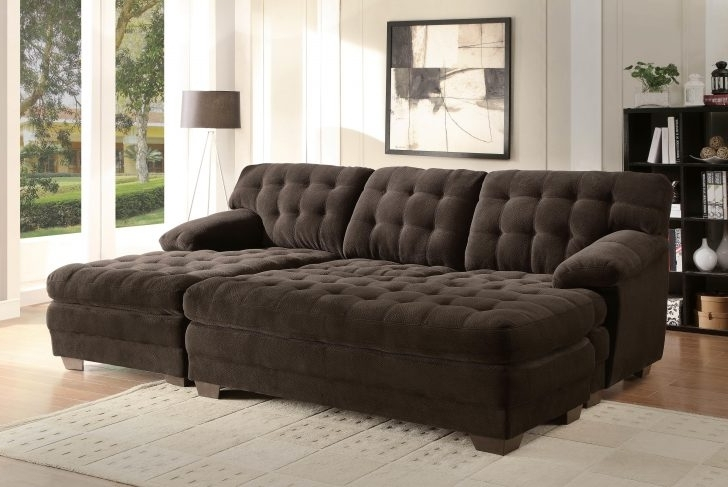 Furniture, Interior : Extra Large Ottoman Ideas Extra Large Throughout Favorite Couches With Large Ottoman (View 3 of 10)