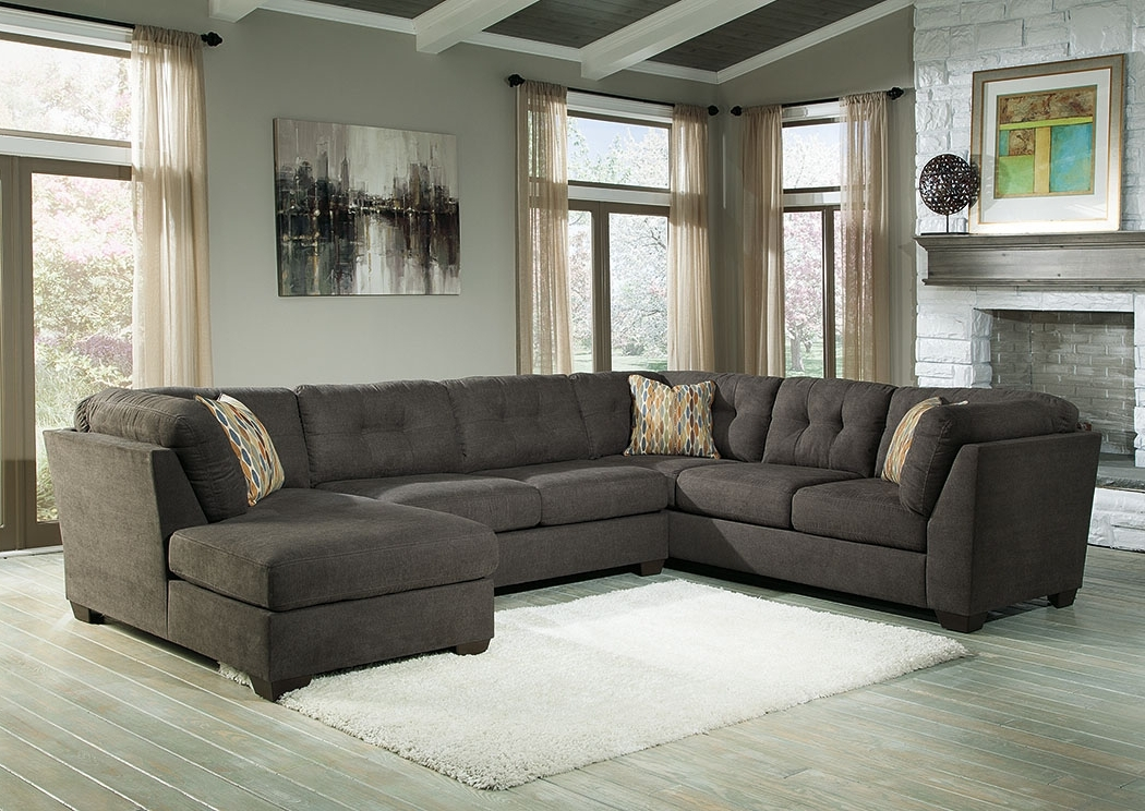 Furniture Stores Austin, Texas Delta In Austin Sectional Sofas (View 4 of 10)