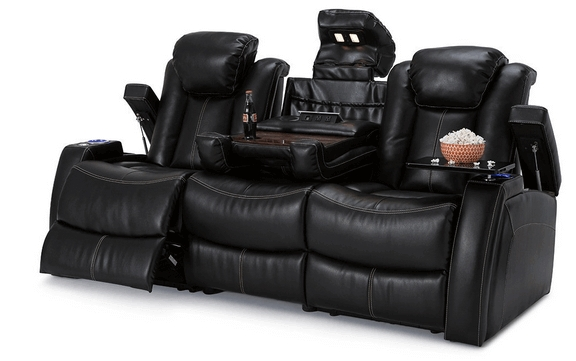 Gaming Sofa Chairs With Trendy Best Gaming Couch ( Updated Early 2018) – Buyers Guide & Review (View 2 of 10)