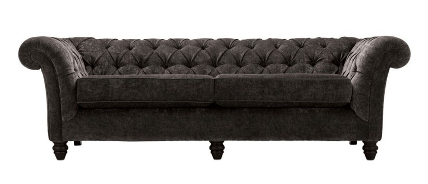 Gothic Sofas In Latest Spectacularly Spooky Gothic Sofas For Halloween (Gallery 3 of 10)