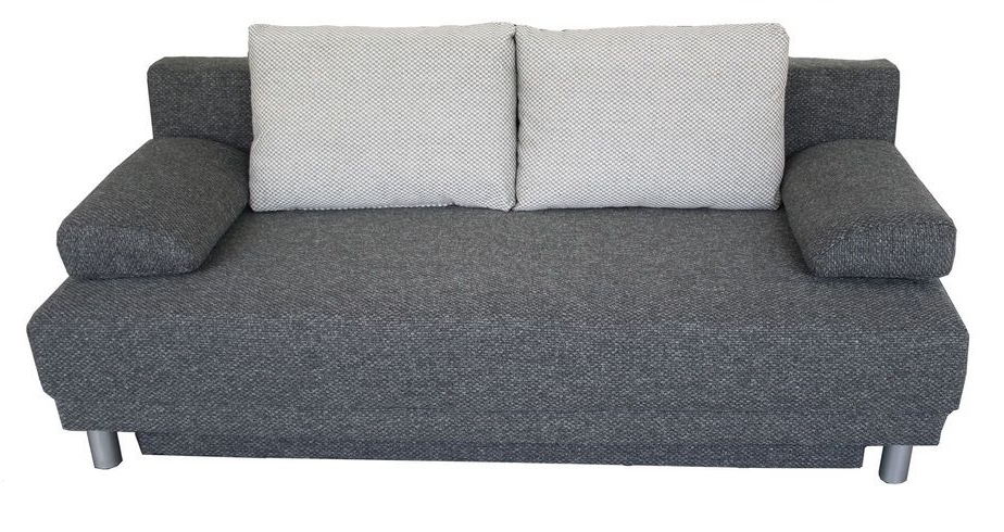 [%Gray Fabric Sofa Bed With Storage Compartment [Esf3163] : Modern For Well Known City Sofa Beds|City Sofa Beds In 2018 Gray Fabric Sofa Bed With Storage Compartment [Esf3163] : Modern|Famous City Sofa Beds Throughout Gray Fabric Sofa Bed With Storage Compartment [Esf3163] : Modern|2017 Gray Fabric Sofa Bed With Storage Compartment [Esf3163] : Modern Within City Sofa Beds%] (View 1 of 10)