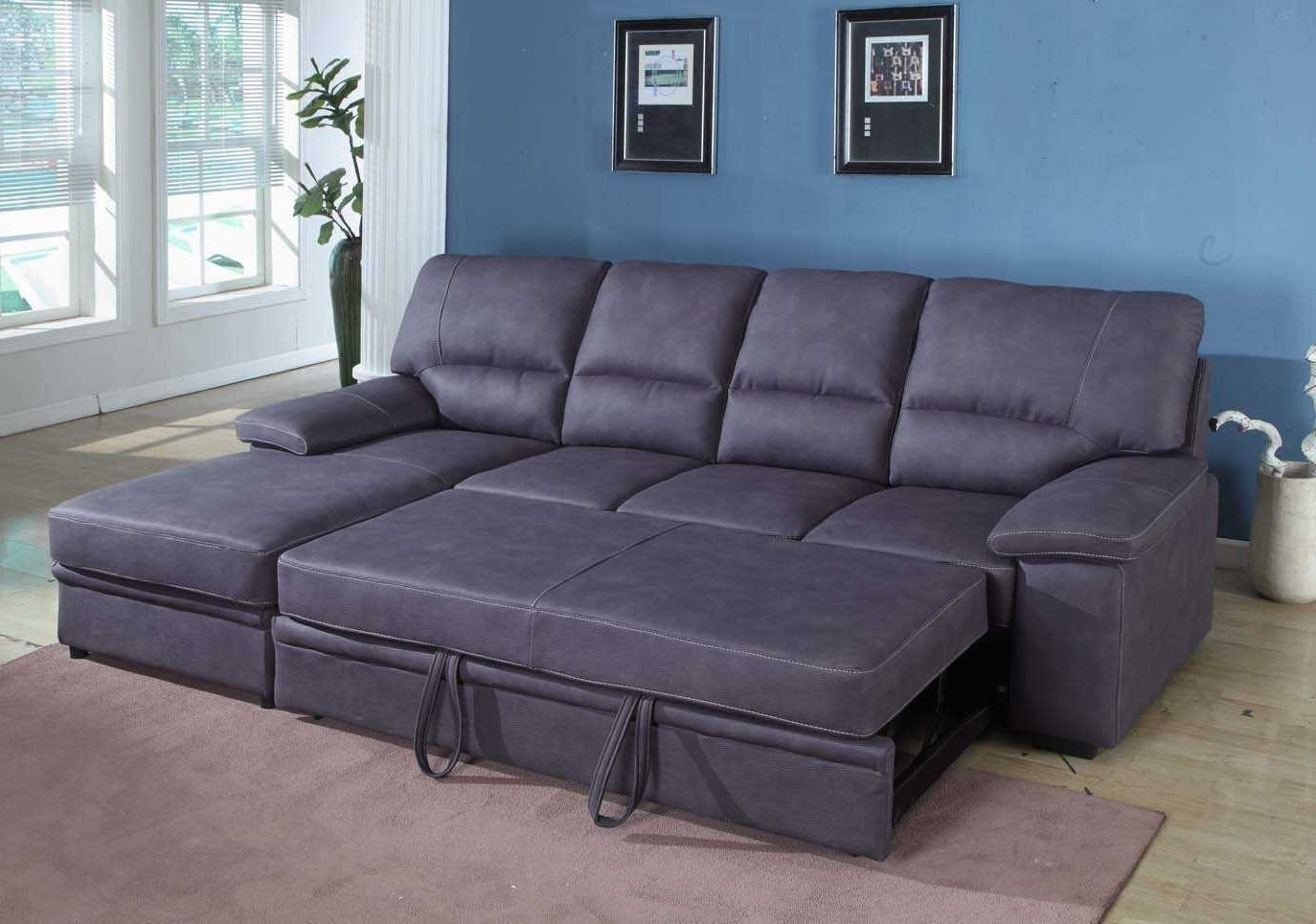 Gray Sectional Sofa With Chaise ~ Americanfurnituremanufacturer Inside Well Known Grey Sectional Sofas With Chaise (View 3 of 15)