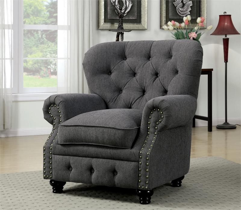 Gray Sofa Furniture (Gallery 2 of 10)