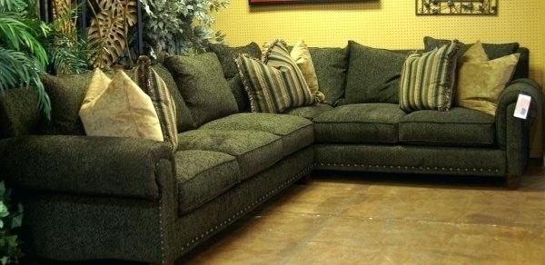 Green Sectional Sofa – Sofa Design Ideas Pertaining To Best And Newest Green Sectional Sofas (View 3 of 10)