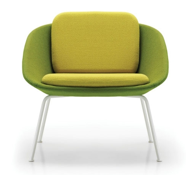 Green Sofa Chairs With Most Popular Fresh Green Sofa And Chair For Living Room 2013 (Gallery 1 of 10)