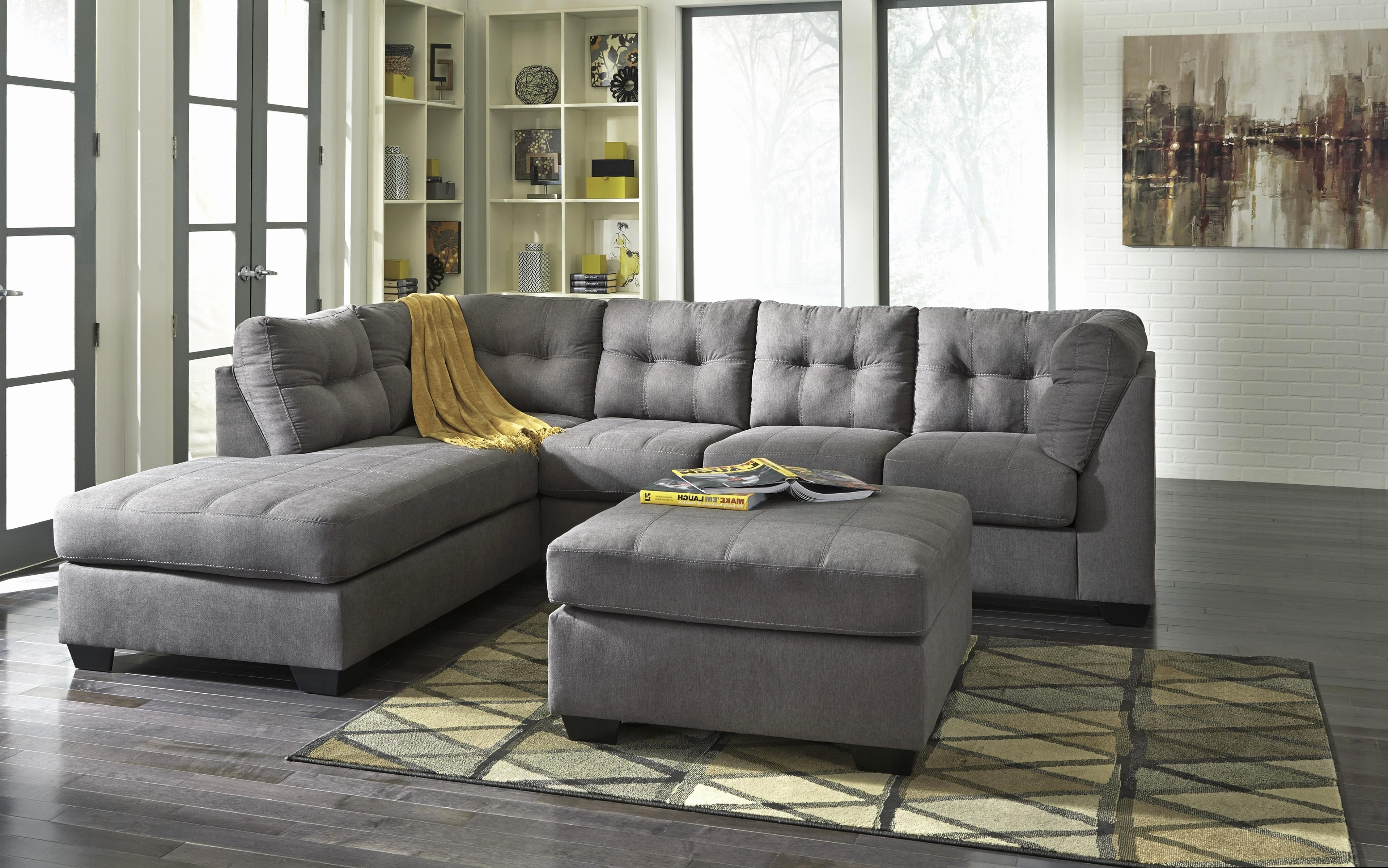 Grey Sectionals With Chaise Pertaining To Most Current Awesome Grey Sectional With Chaise 2018 – Couches And Sofas Ideas (View 9 of 15)