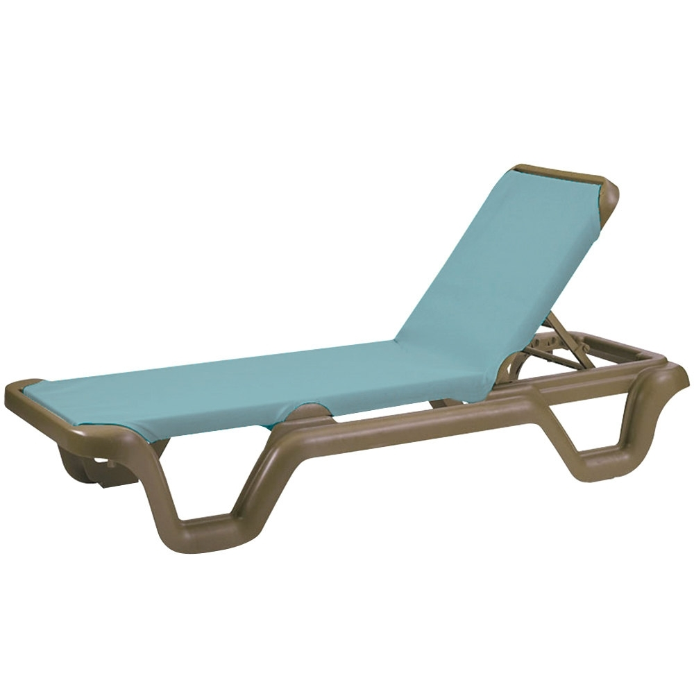 Chaise longue grosfillex great interesting l gant bain de soleil jamaica grosfillex id es de - Grosfillex chaise longue ...