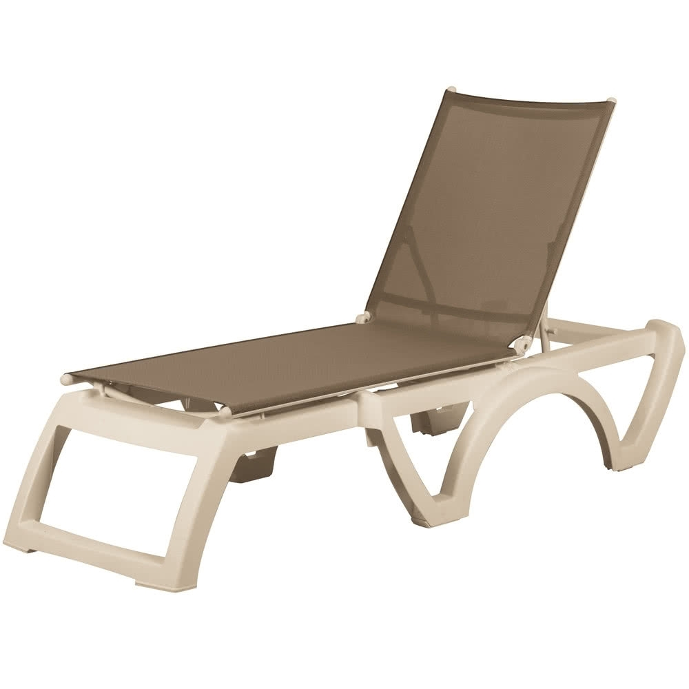 Grosfillex Chaise Lounge Chairs With Regard To Most Up To Date Grosfillex Chaise Lounge Chairs • Lounge Chairs Ideas (View 9 of 15)