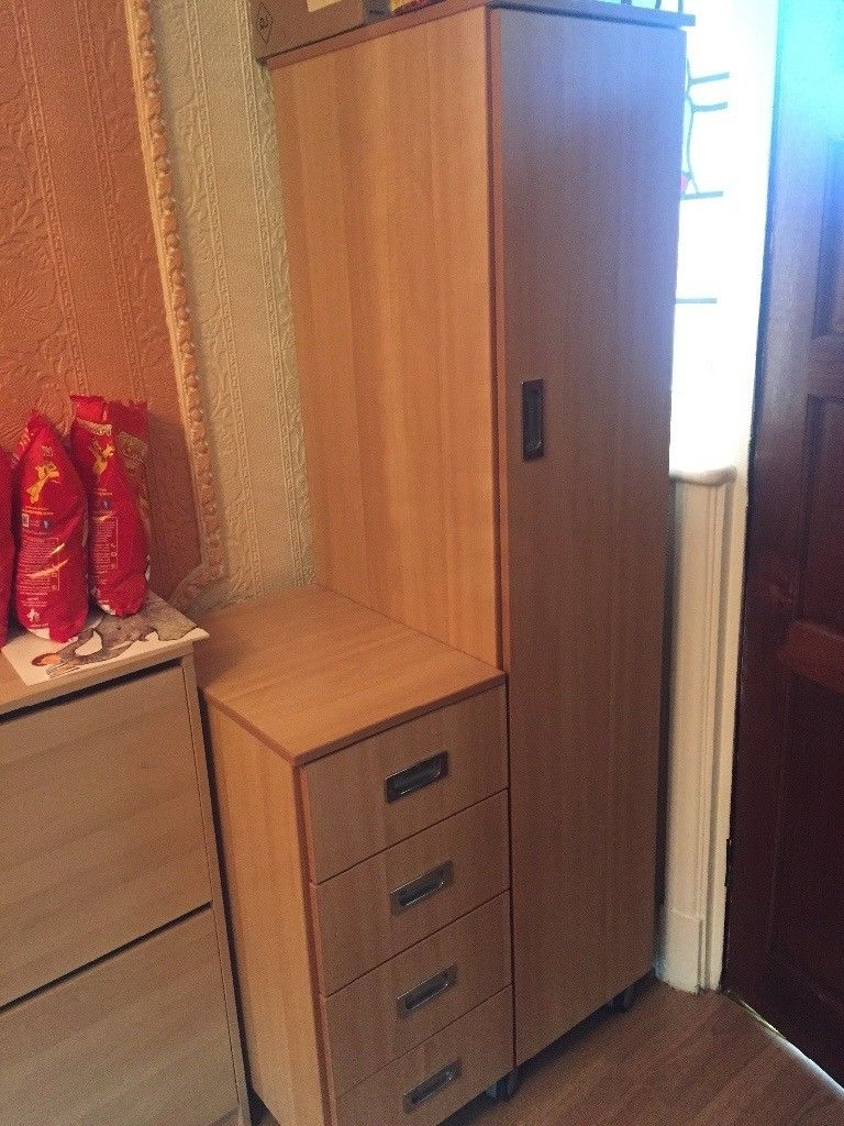 Gumtree Within Wardrobes Chest Of Drawers Combination (View 4 of 15)
