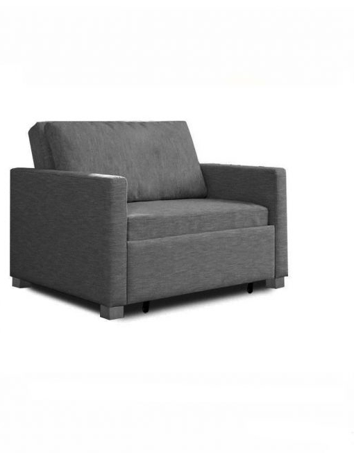 Harmony – Single Sofa Bed With Memory Foam (View 2 of 10)
