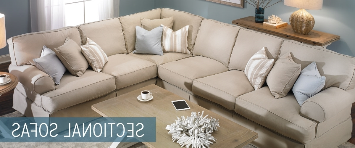 Haynes Furniture, Virginia's Furniture Store In Most Recent Sectional Sofas (View 3 of 10)