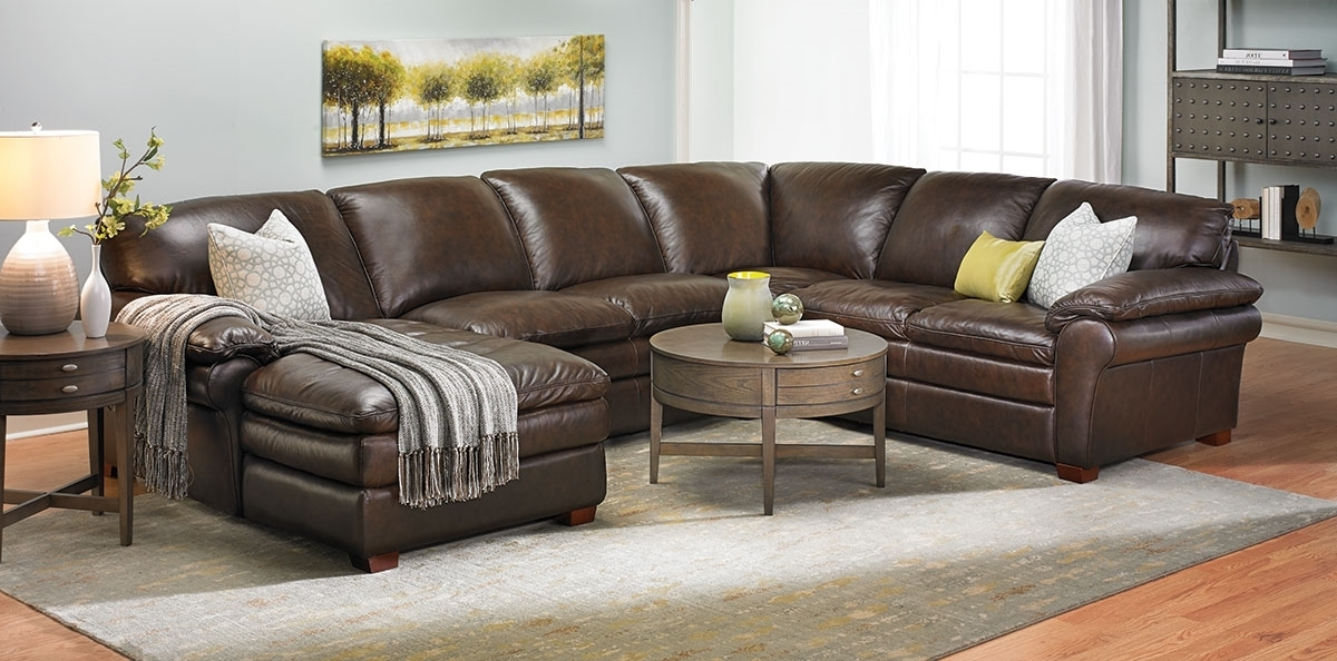 Haynes Furniture, Virginia's With Sectional Sofas (Gallery 7 of 10)