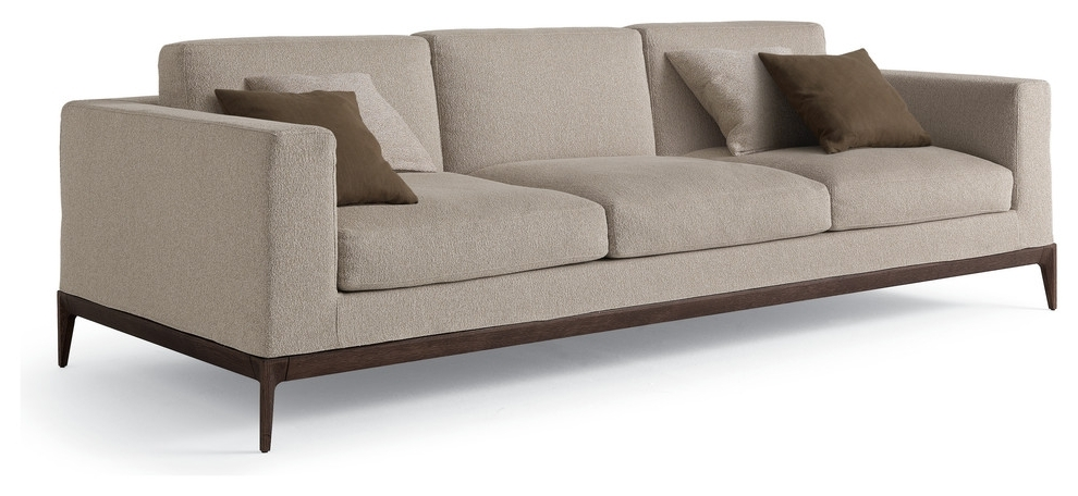 High End Sofas With Fashionable High End Sofas Spaces Contemporary With Designer Sofas High End (View 6 of 10)