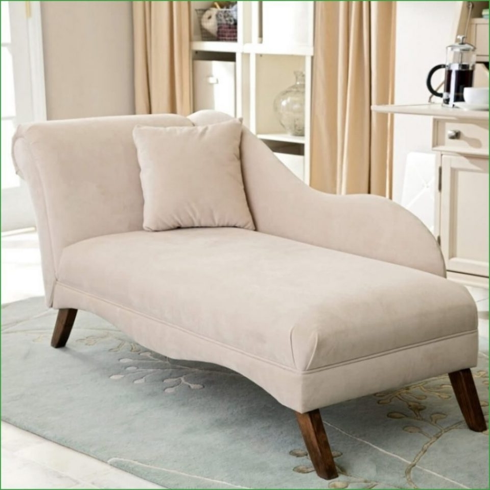 Home Designs : Chaise Lounge Chairs For Living Room Small Bedroom Regarding Well Known Bedroom Chaise Lounge Chairs (View 6 of 15)