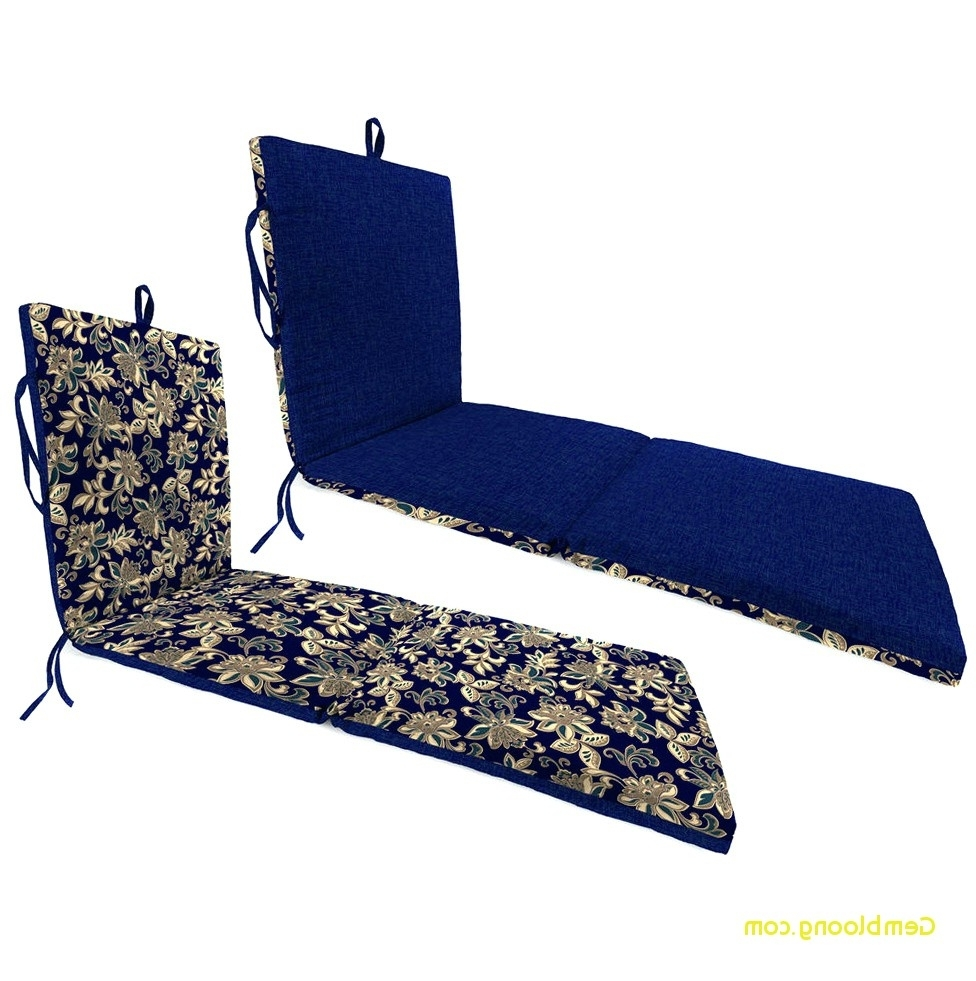 Home Interior In Most Popular Boca Chaise Lounge Outdoor Chairs With Pillows (View 10 of 15)