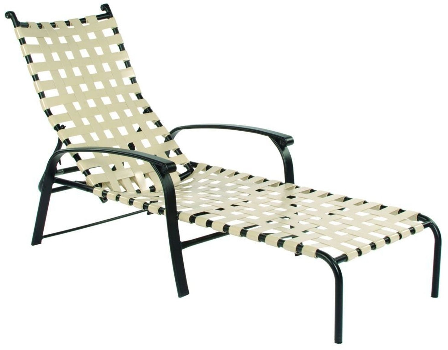 Home Outdoor Decoration With Commercial Grade Outdoor Chaise Lounge Chairs (View 14 of 15)