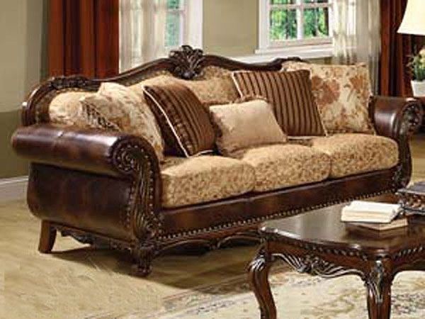 Featured Photo of Traditional Sofas