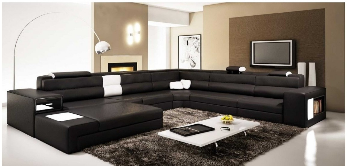 Huge Sofas With Most Up To Date Huge Sofas – Home And Textiles (View 2 of 10)
