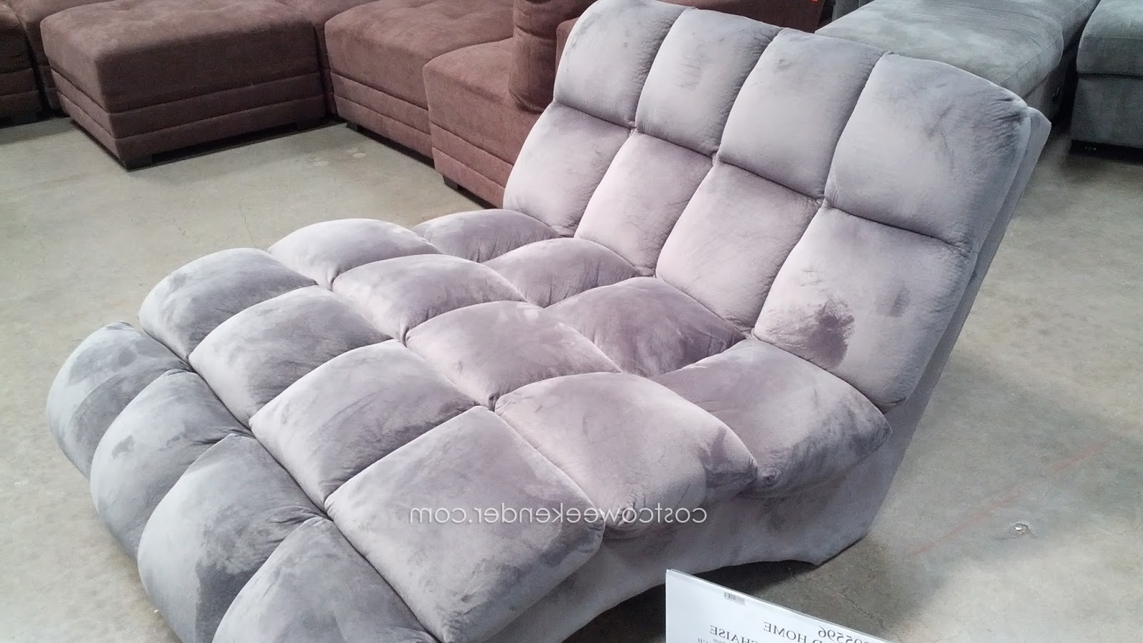 I Want It For Costco Chaise Lounges (Gallery 5 of 15)