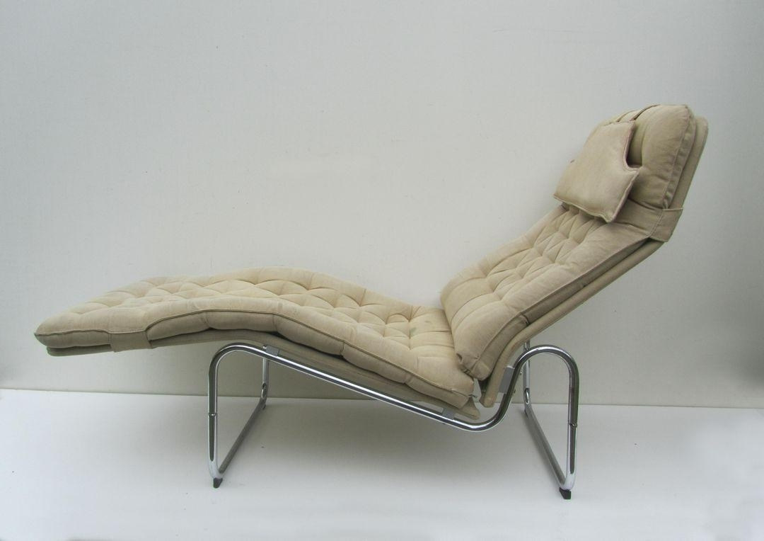 Ikea Chaise Lounge Chairs Throughout Latest Lounge Chair Ikea Beach (Gallery 8 of 15)