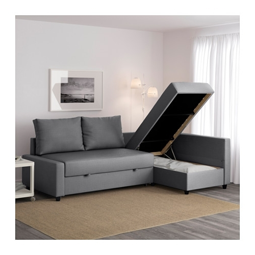 Best 10 of Ikea Corner Sofas With Storage