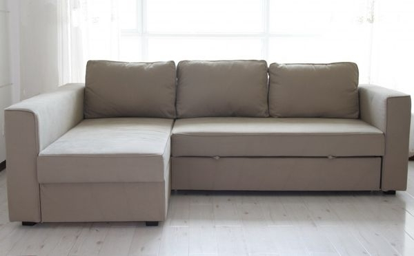 Ikea Manstad Sofa Bed (furniture) In South San Francisco, Ca Intended For Trendy Manstad Sofas (Gallery 1 of 10)