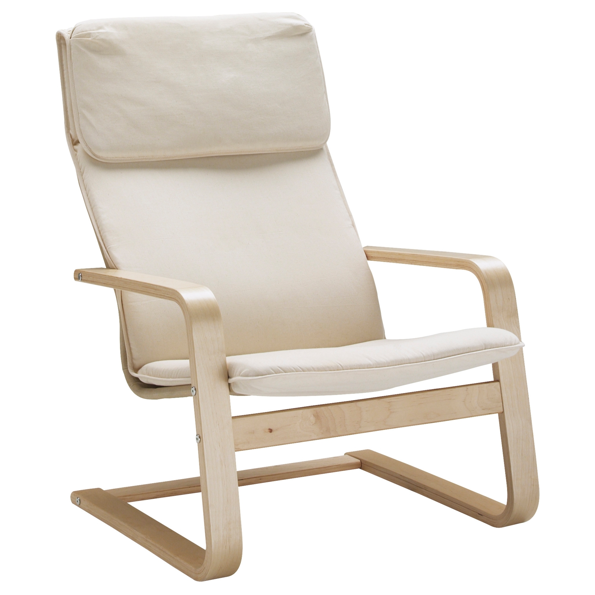 Ikea Outdoor Chaise Lounge Chairs Inside Recent Pello Armchair – Ikea (View 6 of 15)