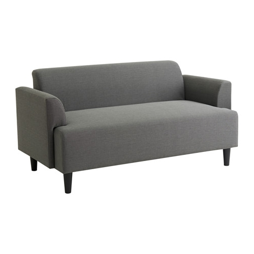 Ikea Two Seater Sofas Regarding Well Known Hemlingby Two Seat Sofa – Ikea (Gallery 2 of 10)