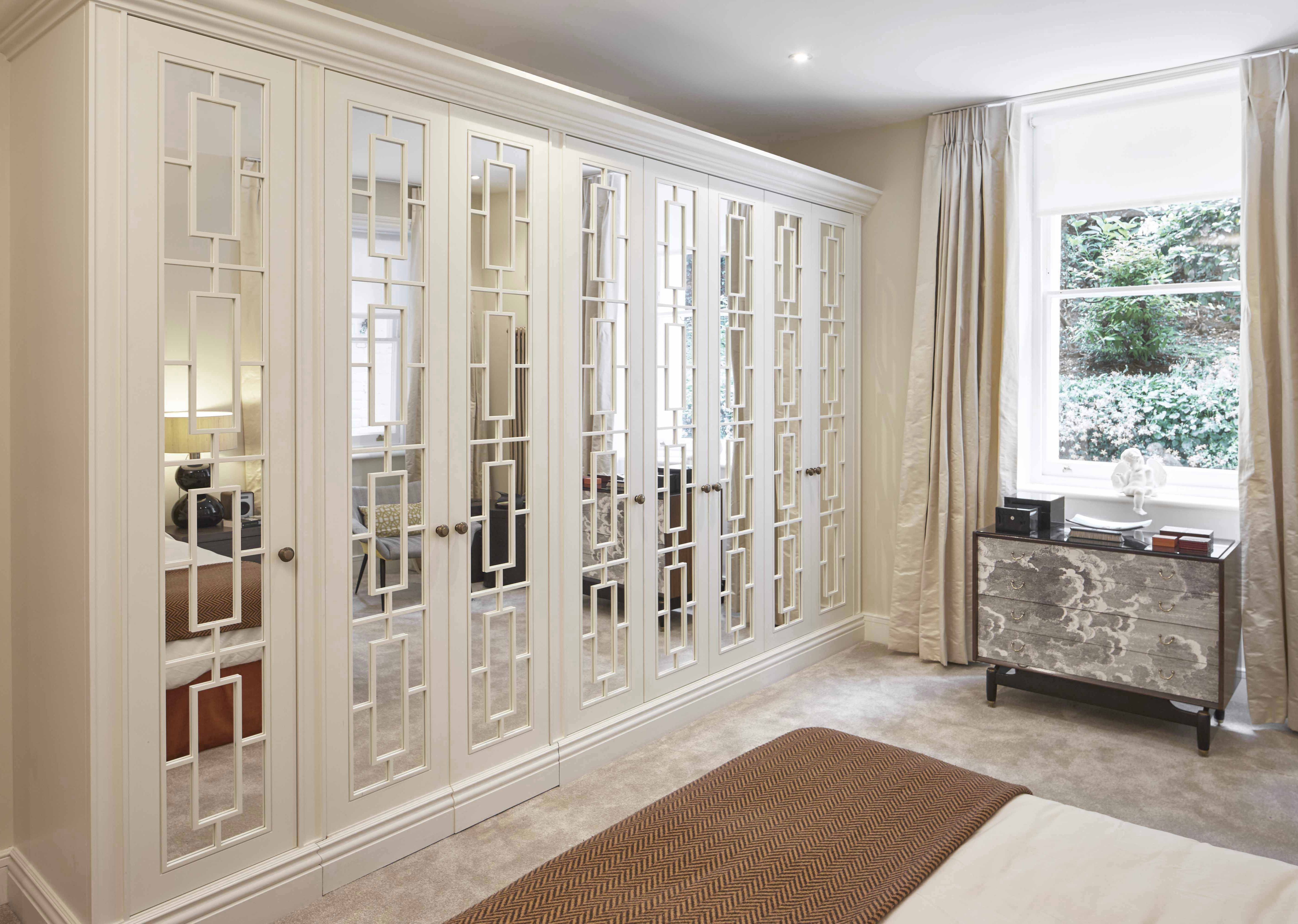 Imperial Wardrobes For 2017 Bespoke Wardrobe London – Imperial – The Heritage Wardrobe Company (View 5 of 15)
