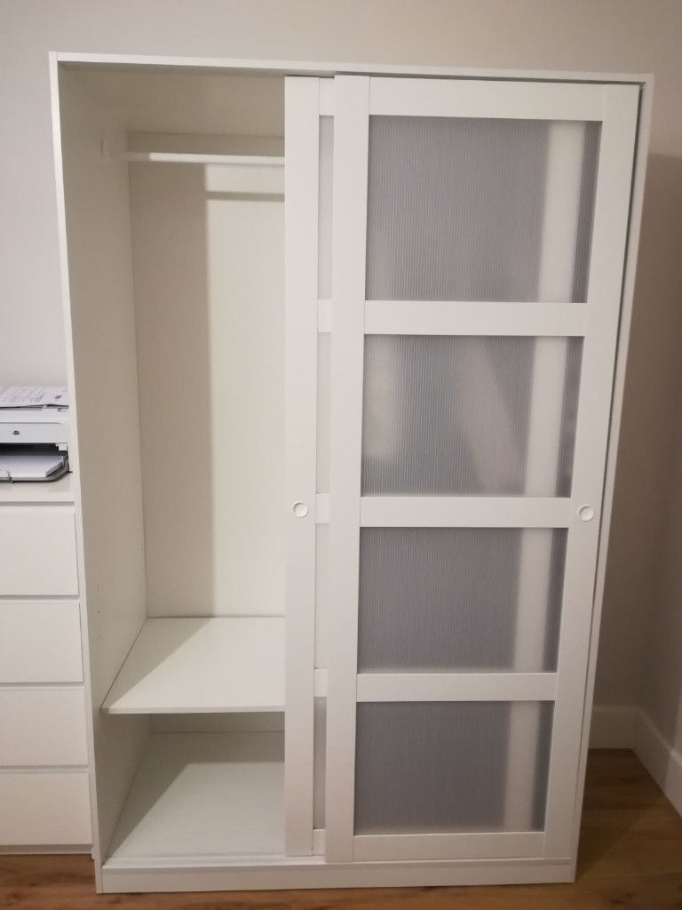 In Bromley, London In Wardrobes With 2 Sliding Doors (View 5 of 15)